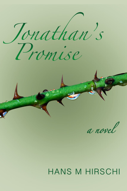 "My new novel, the sequel to Jonathan's Hope, deals with difficult topics, such as love at old age, and relationships when ""for worse"" is really tested. Yes, love plays a major role, but not the lead. (see, no spoilers)"