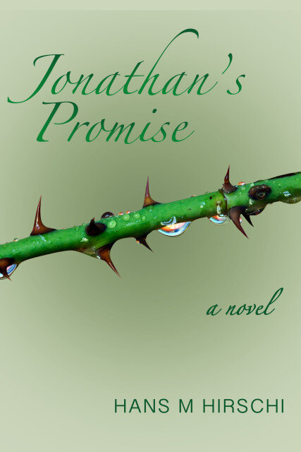 "My coming novel, the sequel to Jonathan's Hope, deals with difficult topics, such as love at old age, and relationships when ""for worse"" is really tested. Yes, love plays a major role, but not the lead."